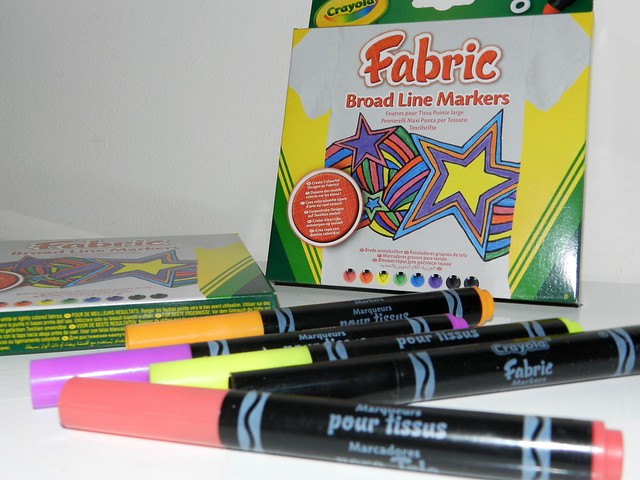 cosa regalare ai bambini a 10 anni - pennarelli crayola