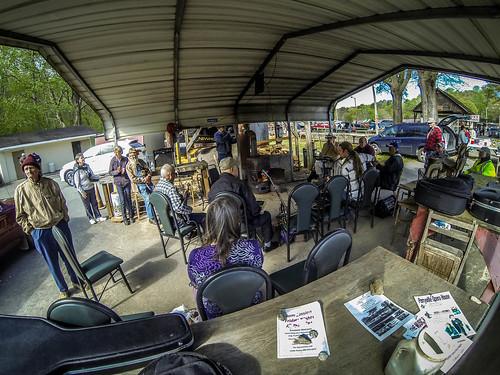 Pickens Flea Market-62