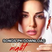 One Night Stand 2016 Hindi Movie Songs Mp3 Download.