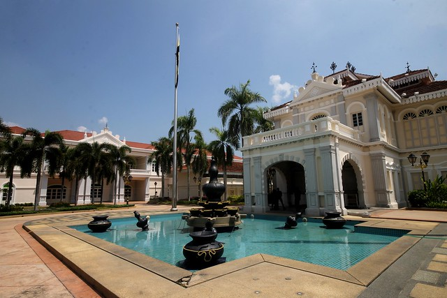 Sultan Azlan Shah Gallery (Galeri Sultan Azlan Shah)