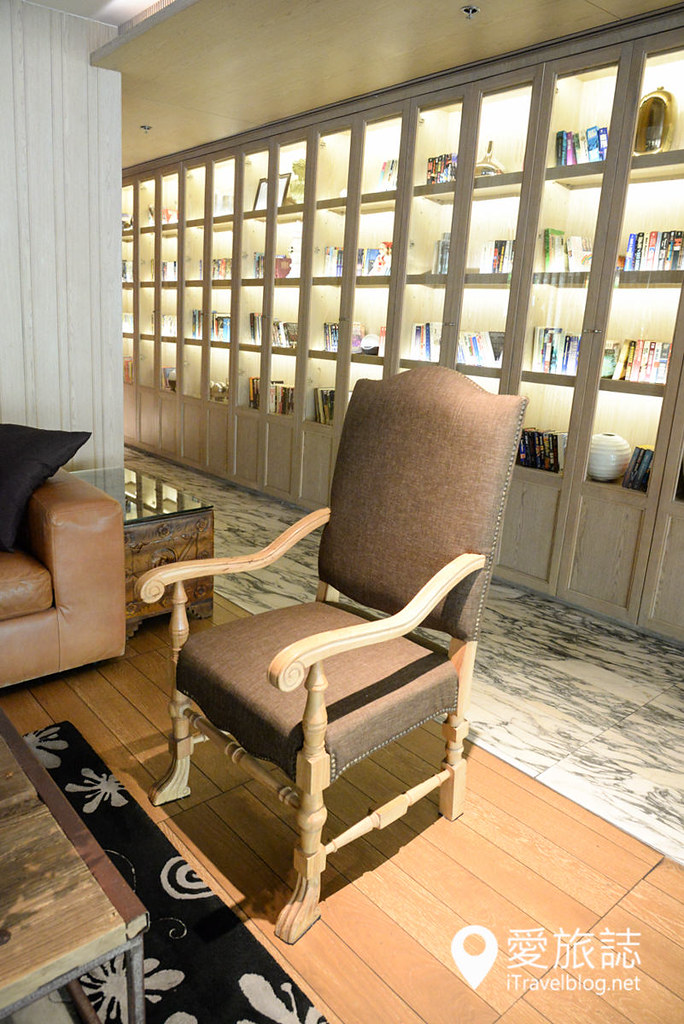 曼谷隆齊阿卡迪亞套房酒店 Arcadia Suites Bangkok by Compass Hospitality (7)