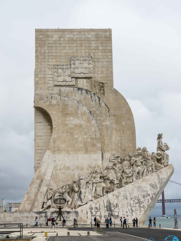 Lissabon Padrão dos Descobrimentos