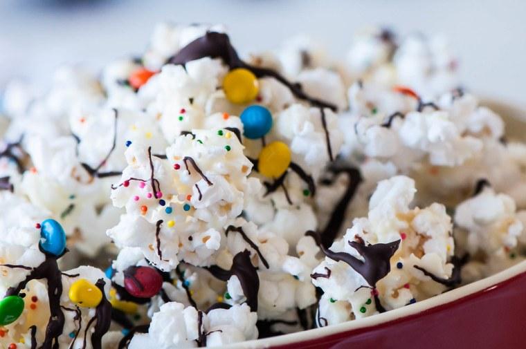 Party Popcorn 3