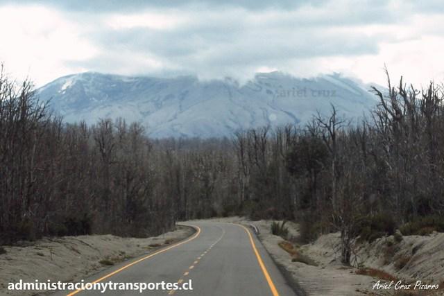 Volcán Puyehue / Parque Nacional Puyehue - HSGG45