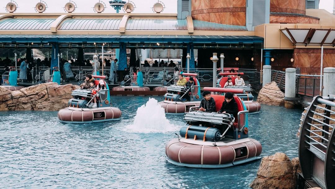 Japan Disney Sea (14 of 50)