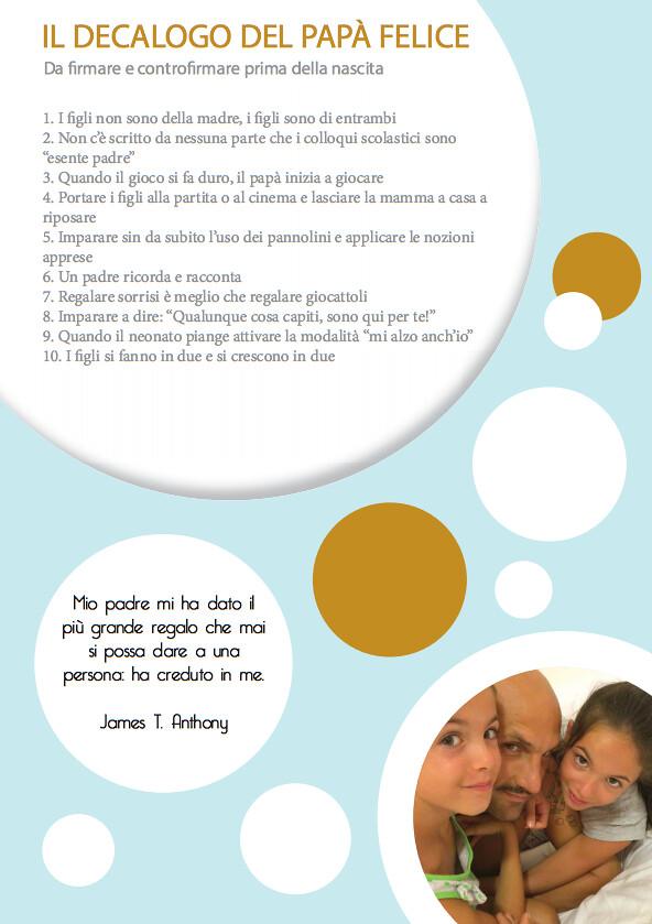 eBook Suavinex Felici di essere padri