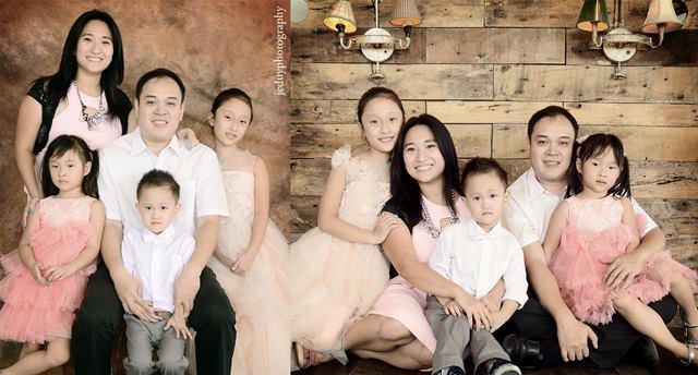 family photo.e