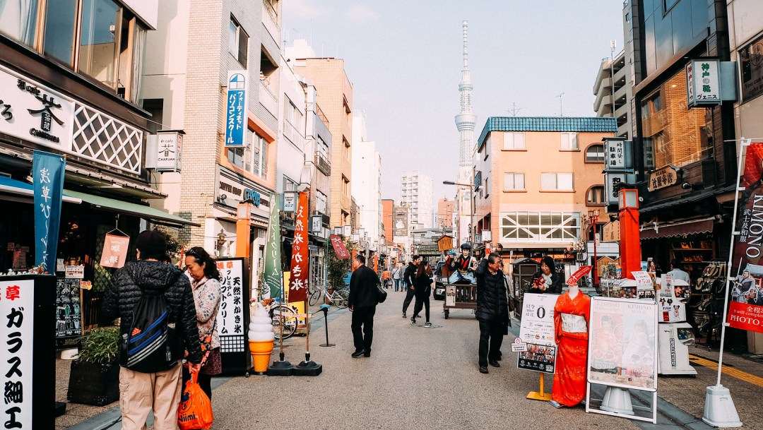 Tokyo - March 2016 (34 of 41)