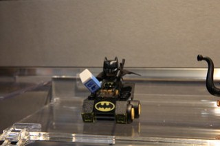 LEGO Mighty Micros 76061 Batman vs. Catwoman 4