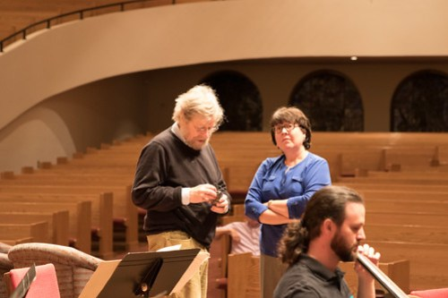 Morten Lauridsen at First Baptist Church-024