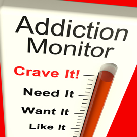 addiction triggers