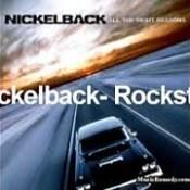 Rockstar by Nickelback.