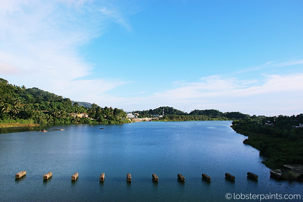 13 October 2015: Bato River | Catanduanes, Bicol, Philippines