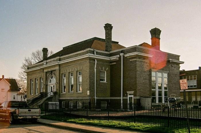 Hawthorne Center