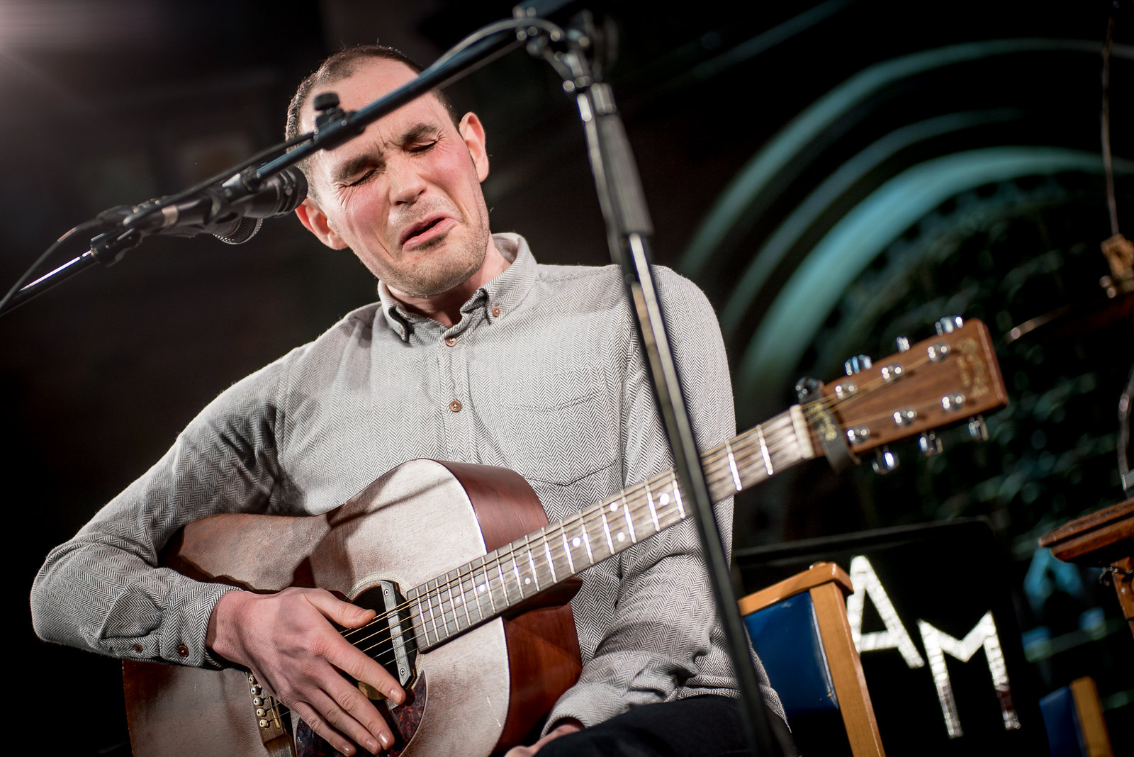 Daylight Music 217: Rory McVicar