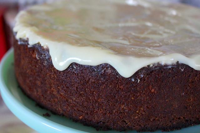 Pistachio White Choco Cheesecake - 29