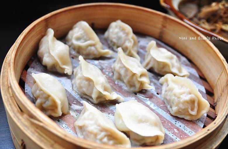 台中大里南門蒸餃32