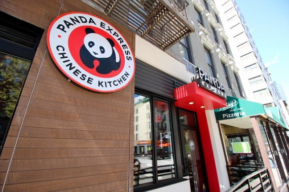 Panda Express New York
