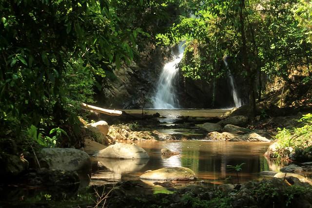 Ruok Falls