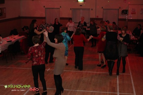 Ladies Club Christmas Dinner - 2015 (9)