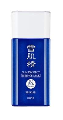 SEKKISEI Sun Protect Essence Milk