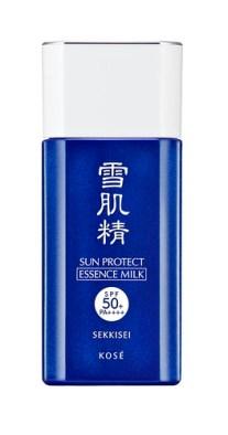 SEKKISEI Sun Protect Essence Milk