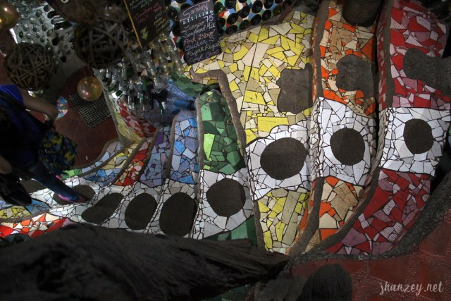 Ili-likha Artist Village - jhanzey.net
