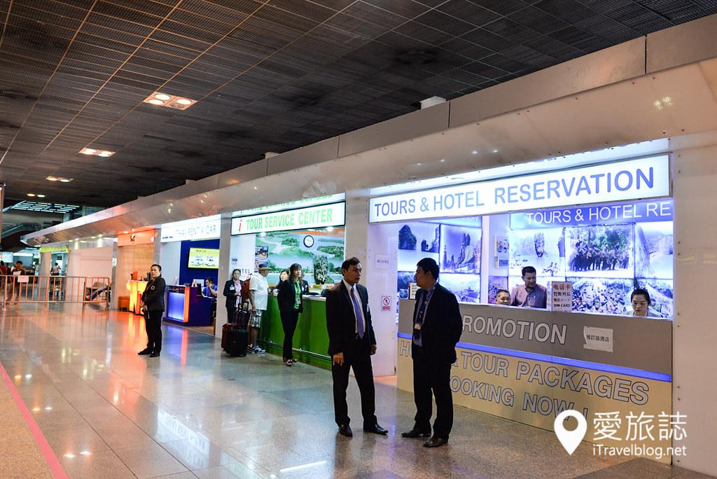 曼谷自由行_航空机场篇 44