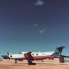 Flying Doctors Nullarbor