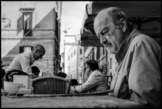 Reader - Rome - 2016