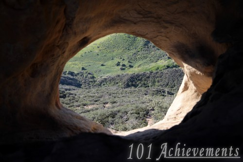 Gaviota Wind Caves