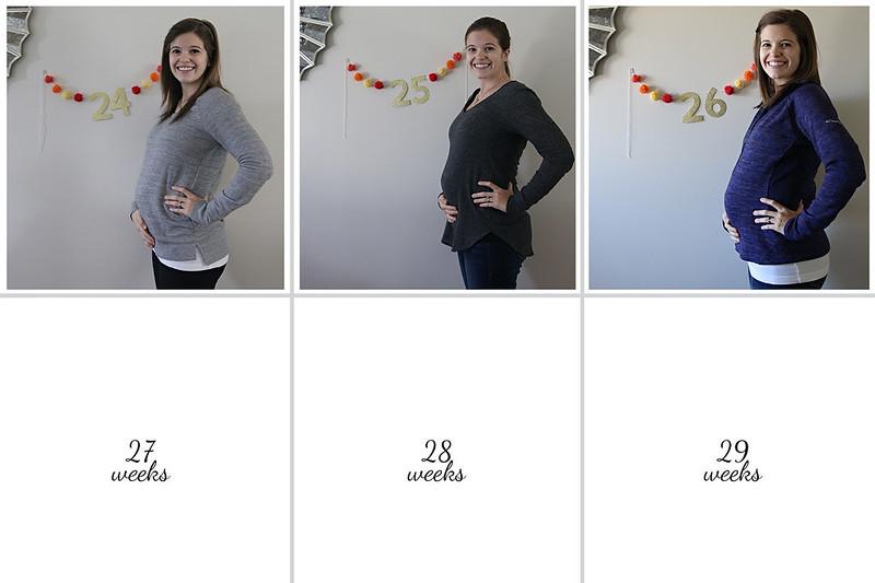 24-26 weeks