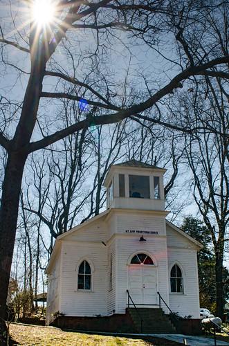 Mount Airy Church-002