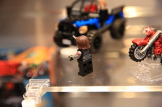 LEGO Marvel 76047 Black Panther Pursuit 5