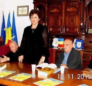 Mirela-Ioana Borchin - Eugen Dorcescu