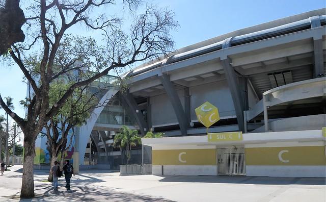 rio stadium brazil