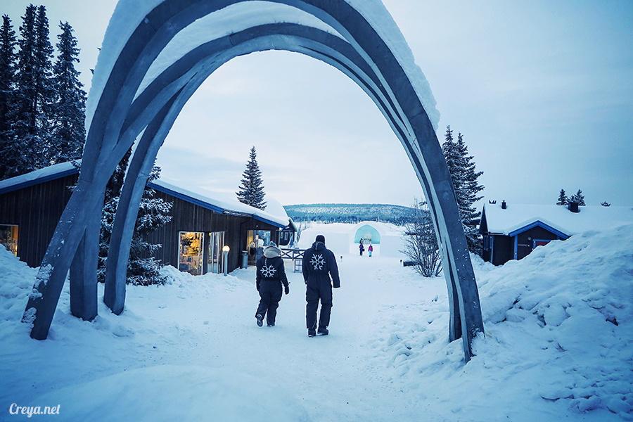 2016.02.25 | 看我歐行腿 | 美到搶著入冰宮,躺在用冰打造的瑞典北極圈 ICE HOTEL 裡 02.jpg