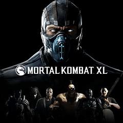 Mortal Kombat XL – PS4