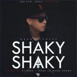 Cover - Daddy Yankee Shaky Shaky.