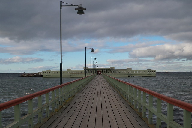 The Bridge - filmlocaties in Malmo & Kopenhagen (9)