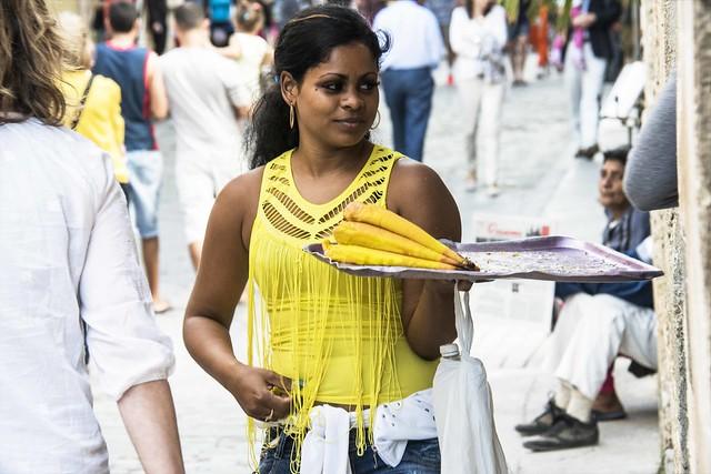 Vendor Havana