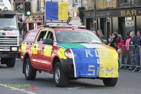 Ballaghaderreen St Patricks Day Parade 2016 (61)