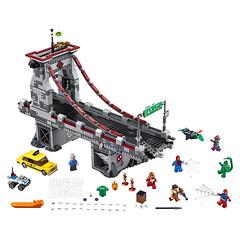 Lego Marvel 76057-2