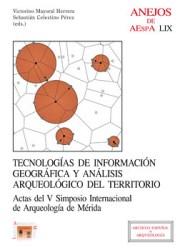 V Simposio Internacional de Arqueología de Mérida