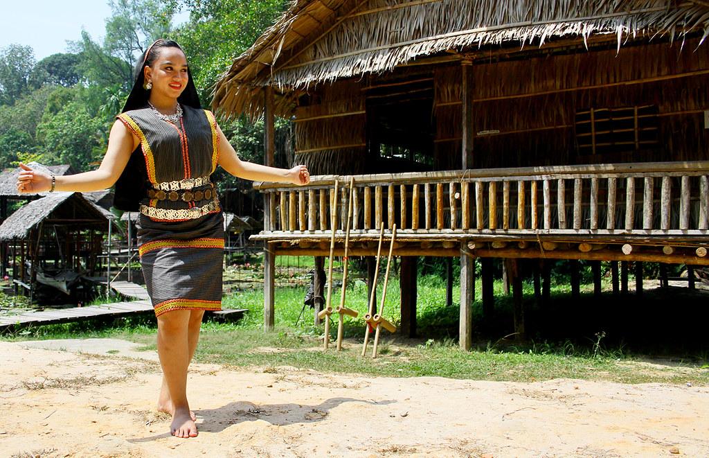 Dusun Liwan, Ranau