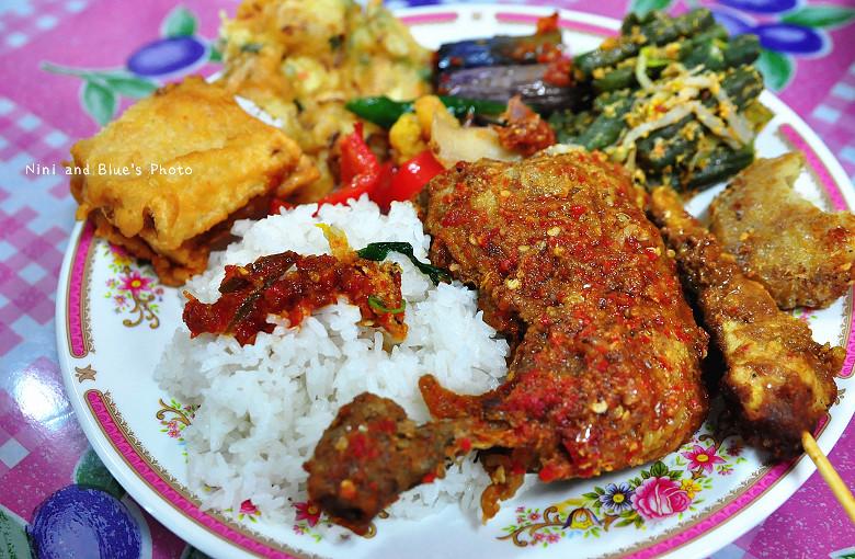火車站前第一廣場印尼小吃27