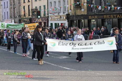 Ballaghaderreen St Patricks Day Parade 2016 (34)