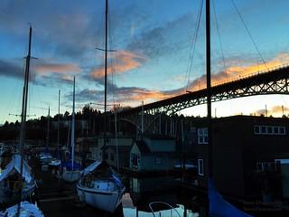 20151214 - Sunset