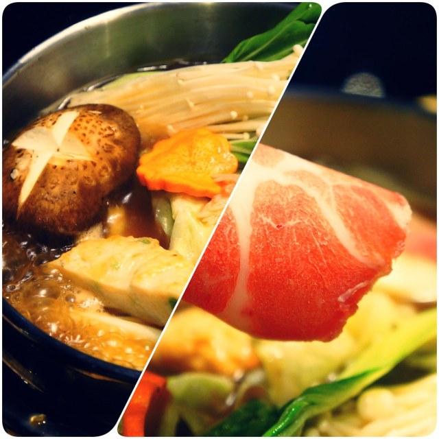 高雄-台鋁-日式雜炊
