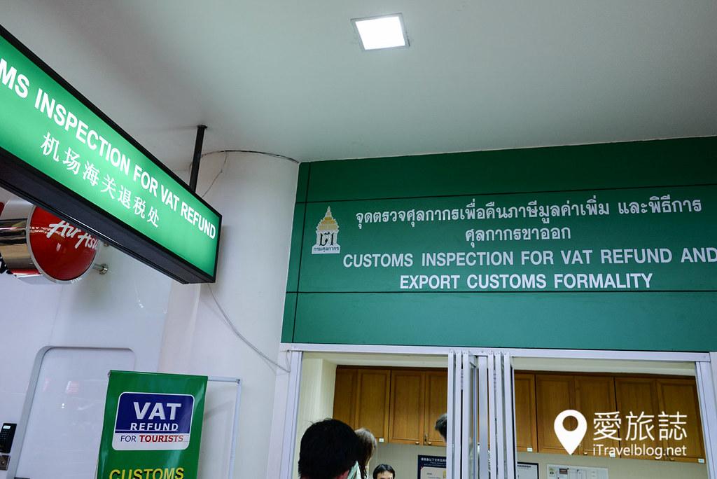 曼谷自由行_航空机场篇 65